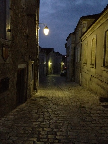 Olde Towne Cognac
