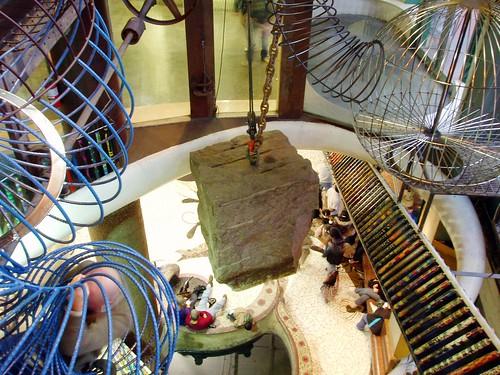 city museum rock