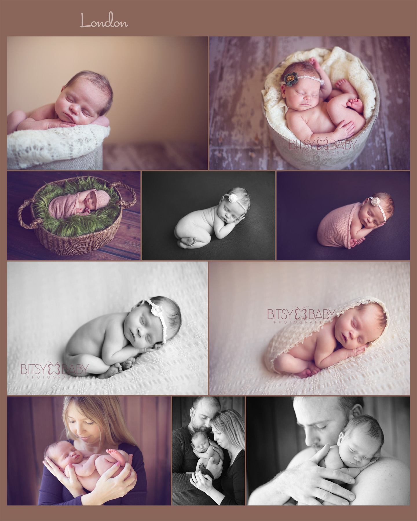 newborn photographers mentoring