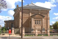 23 Cowan Street, Court House