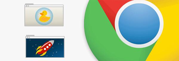โหลด Google Chrome เวอร์ชั่นใหม่ 17.0