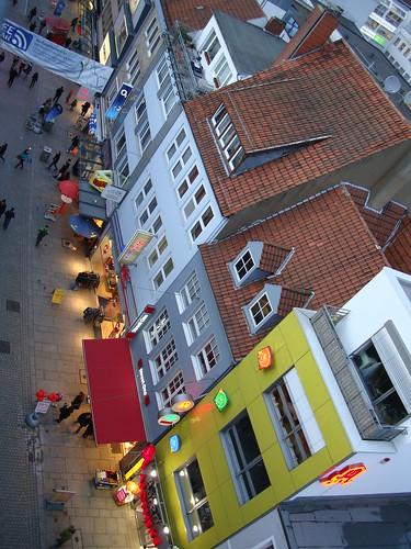 Osnabrück by Jens-Olaf