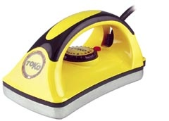 Toko WAX MOUSE 800W<small> | recenze (mini test) z 03.02.2012</small>