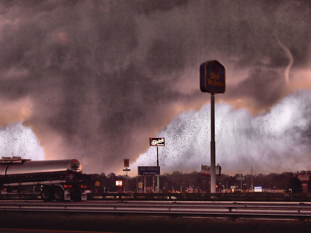 Enhanced 4.27 Tornado Images