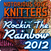 Rockin' Sock Club 2012