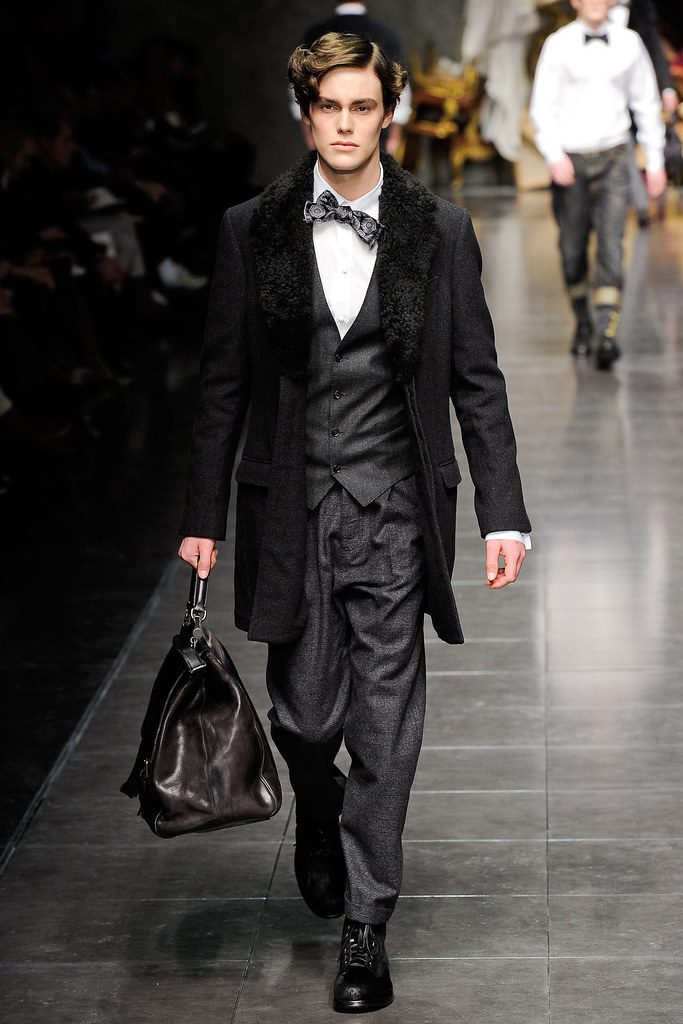 Jacob Young3051_FW12 Milan Dolce & Gabbana(VOGUE)