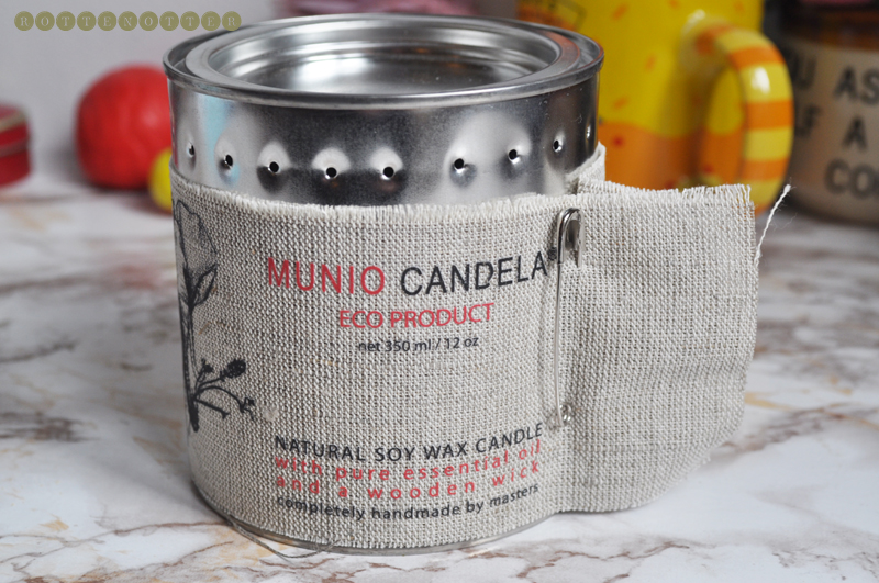 munio candela relaxation soy candle mypure 1