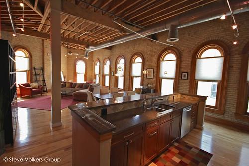 Peck Building - 40 Monroe Center St, Grand Rapids, MI 49503