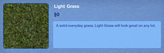 Light Grass