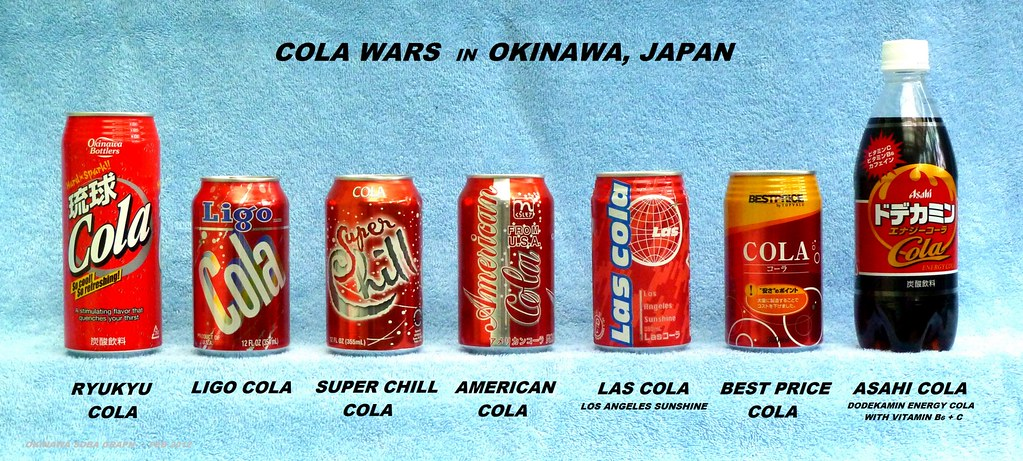 cola wars recommendations 'cola war' began when alfred steele (of pepsi) industry recommendations cola wars continue:.