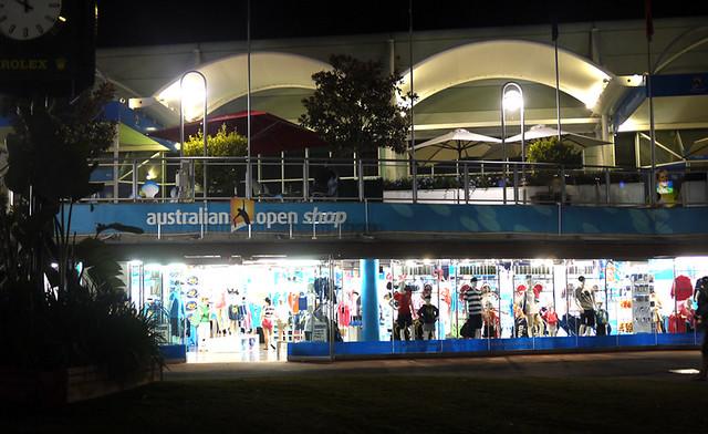 Australian Open 2012