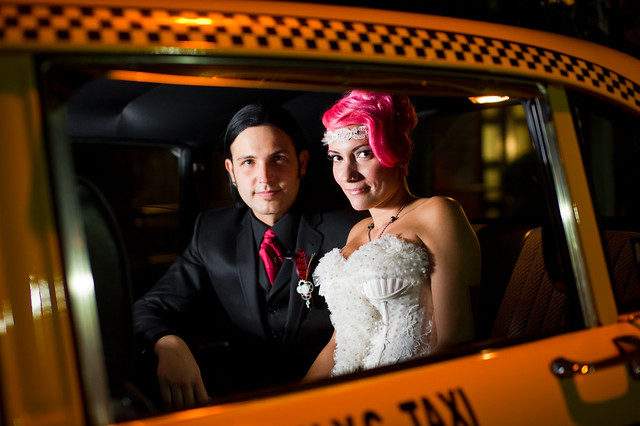 The Foundry LIC Just blogged one of my favorite weddings from Jasmine and