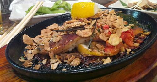 Guu w/ Garlic, Vancouver - Grilled Black Cod Miso