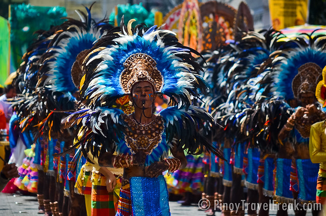 Dinagyang Festival: A Showcase of Ilonggo Talent and Creativity