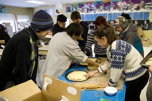 Donavan / Healthy Cooking Class - Atelier de cuisine santé