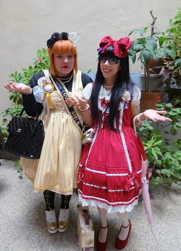 Hotel Lolita March 2014
