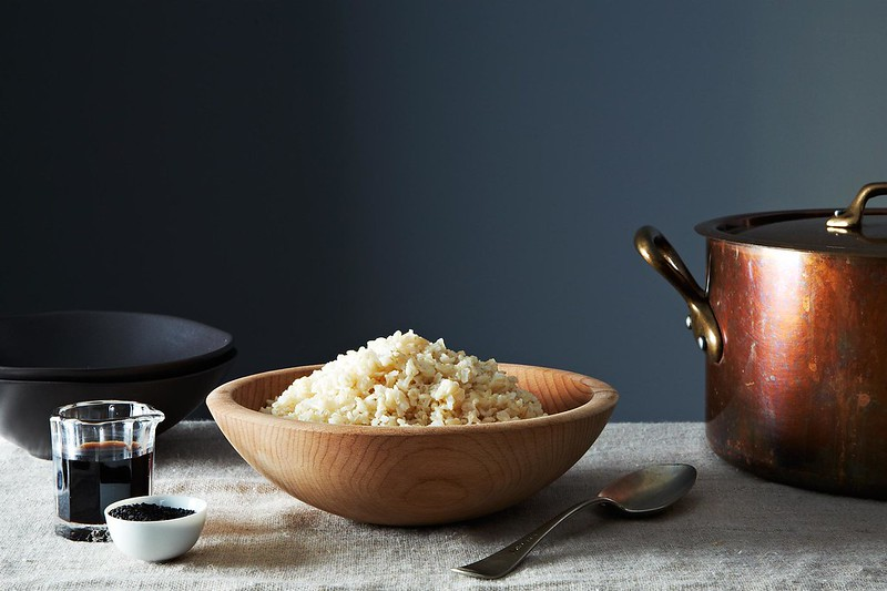How to Cook Perfect Brown Rice on Food52