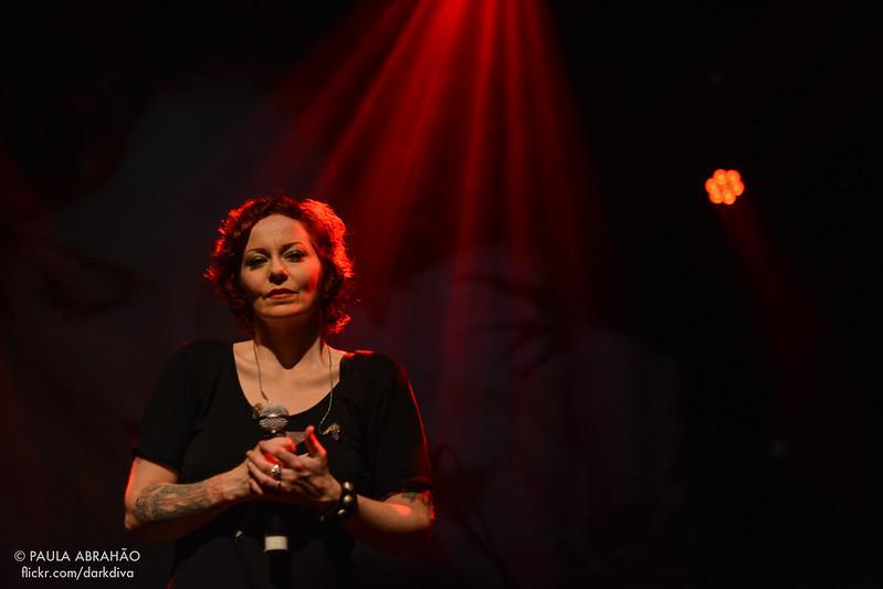 Anneke van Giersbergen @ P60, Amstelveen