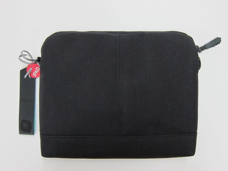 Crumpler Bell - Action iPad Pouch - Front