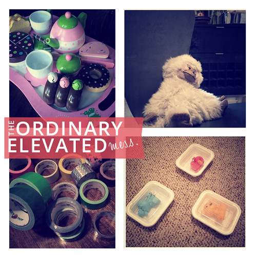My Ordinary 365: February 2014 Highlights