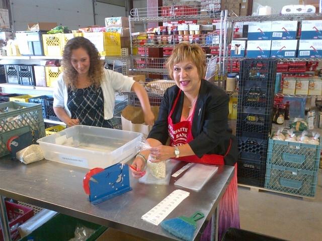 Lethbridge Food Bank Requirements