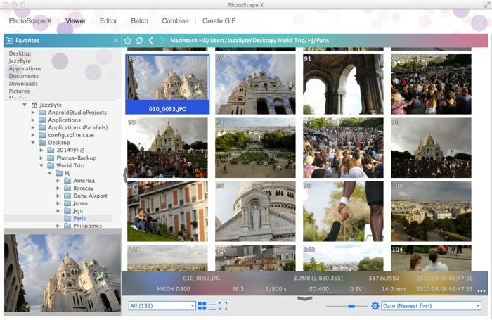 PhotoScape X Pro 4.0 MacOS [Full] 13467169914_2582d94d98_o