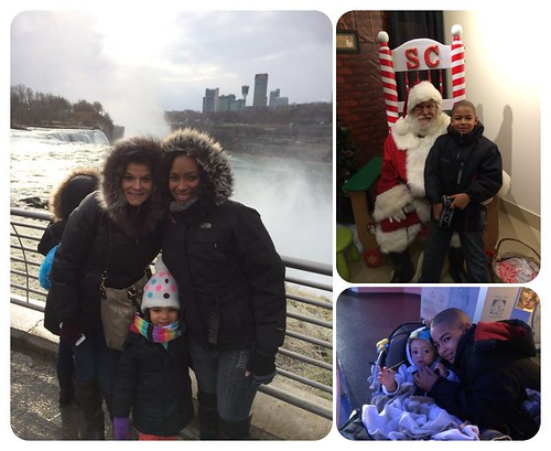 Niagaras