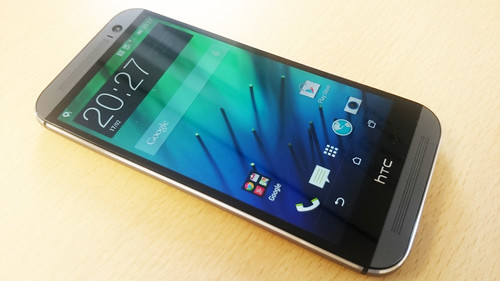 Lower-cost, plastic HTC One M8 on the way?