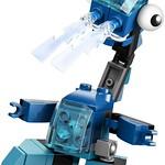 LEGO Mixel 41510