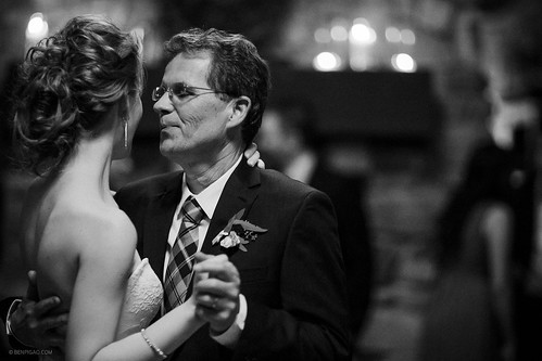 Michelle & Hugh / Pronghorn Golf Club Wedding