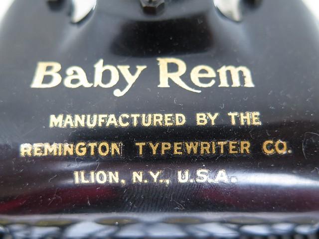 Baby Rem