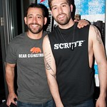 Scruff Party at Sidetracks 016