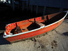 Rockport Rowboat