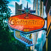 The Continental by Thomas Hawk