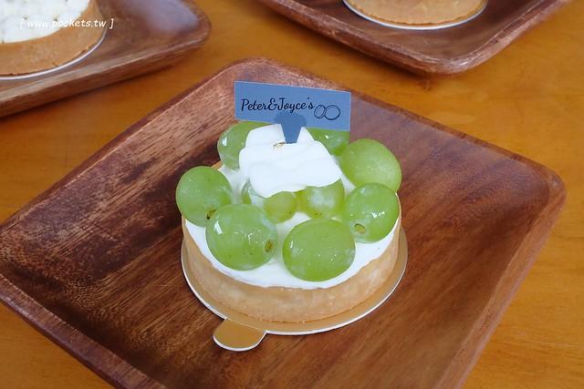 27152493825 2b71628826 z - P&J's Pâtisserie 甜點工作室:隱身於模範街新開的手作甜點店,以銷售塔類產品為主,價格親民深受學生族群的喜愛