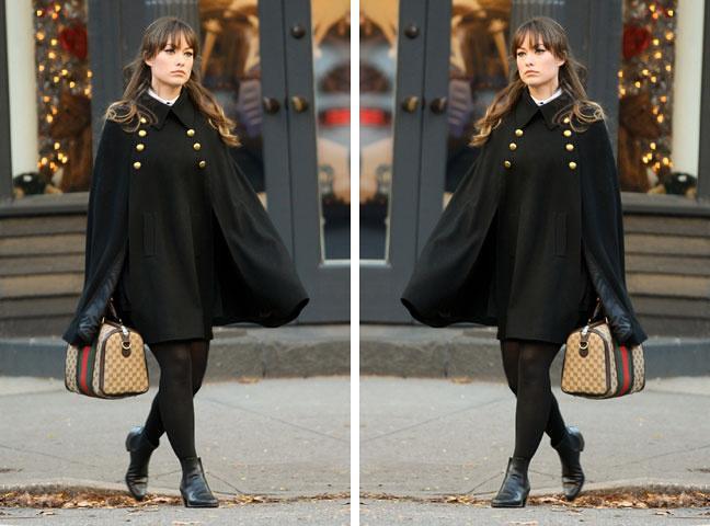Olivia Wilde The Longest Week