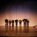 <p>Milian Vogel, Els Vandeweyer, Paula Sell, Hans Unstern, Simon Bauer, Daniel Schröteler, Lysander Schröteler (Berlin, Volksbühne, 21.11.2011) by Cathrin Schierenbeck</p>