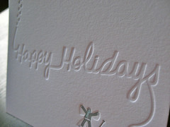 Snow Day Holiday Cards