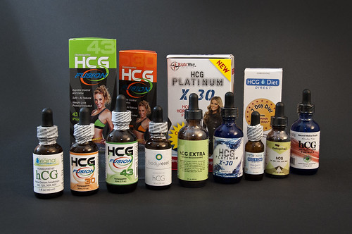 HCG Diet Products Illegal, FDA Warns Seven Companies