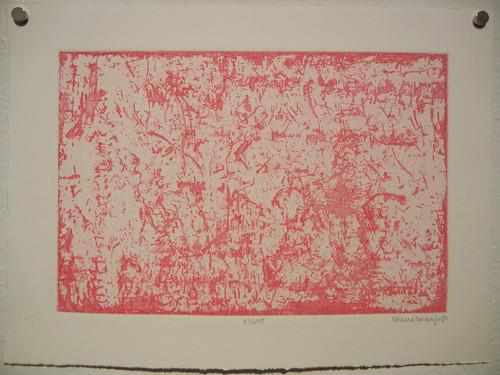 Art Practice Department Honor Student Show, Worth Ryder Gallery, UC Berkeley _ 8538