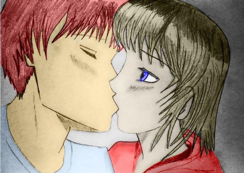 Harajuku Kiss