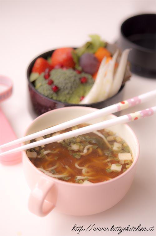 bento noodle