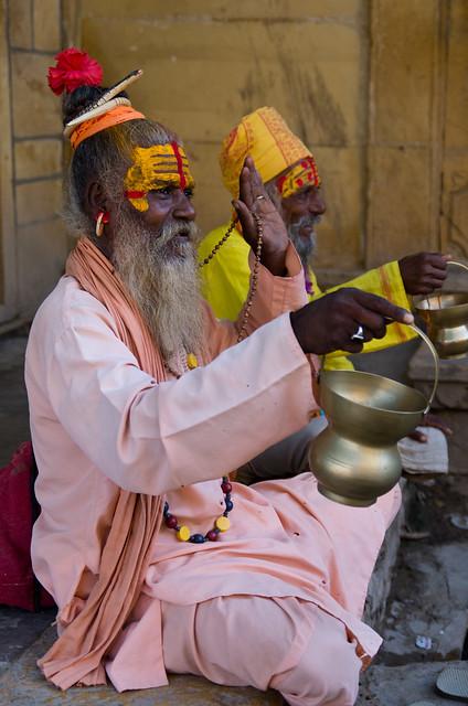 Inde du Nord II: Un pays tout en Couleurs 6443112303_2209859760_z