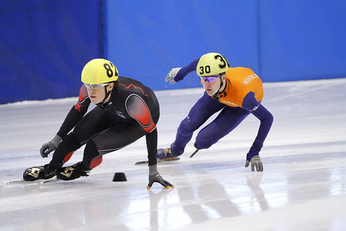 Shorttrack KNSBcup-2