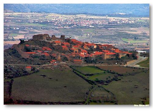 Castelo Rodrigo by VRfoto