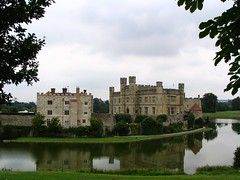 Leeds Castle On the Water