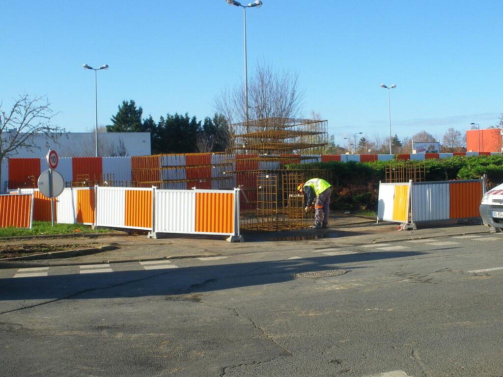 Point travaux 5 6 d cembre 2011 cdm rives du cher for Garage rue nationale tourcoing