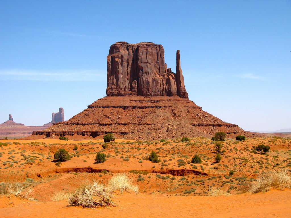 Tour por Monument Valley