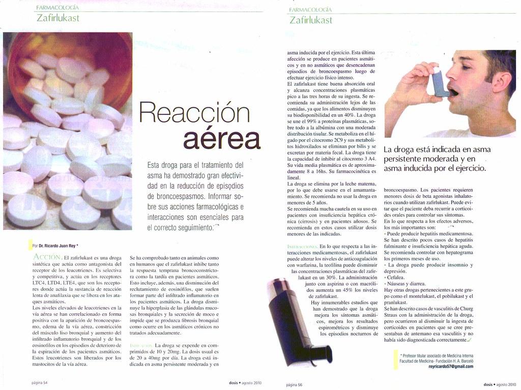 Rev Dosis - 08-2010