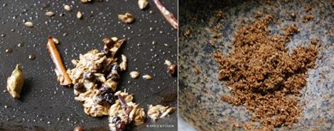 step 1 palak paneer recipe